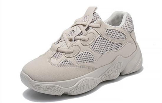 老爹鞋搭配什么裤子穿好看 老爹鞋鞋带怎么穿好看