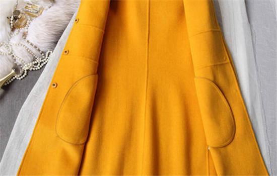 羊毛大衣和羊绒大衣的区别 羊毛大衣叠放还是挂放