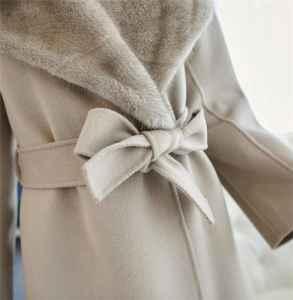 羊毛大衣可以用洗衣機脫水嗎 冬季精致又顯氣質的穿搭
