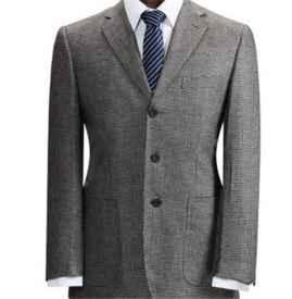 100羊毛西服的优点 羊毛西服的羊毛含量