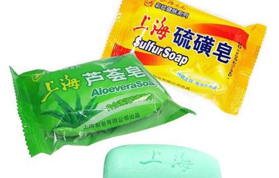 硫磺皂适合什么皮肤的人用 硫磺皂是皮肤问题的克星