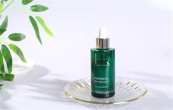 hr绿宝瓶精华使用方法 赫莲娜绿宝瓶的适应人群
