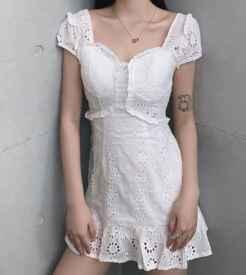 挤奶裙是什么裙子 时髦精夏日必备挤奶裙