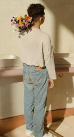 牛仔裤裤脚怎么剪时髦 牛仔裤买什么品牌好