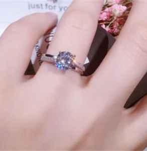 戒指欧码和中国码的对比 国外和国内戒指尺寸的区别