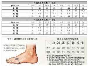 27厘米的腳穿多大的鞋