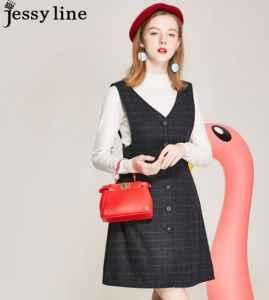 jessyline是什么牌子的衣服