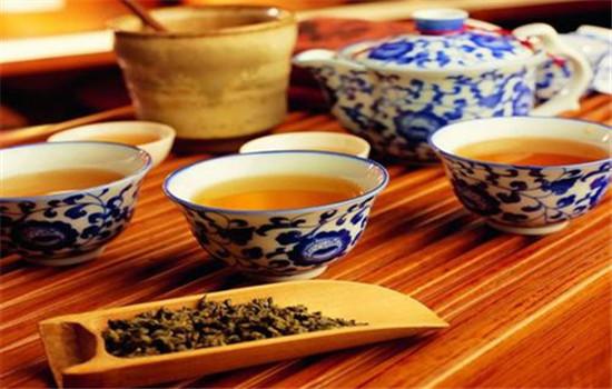 冬季养生茶有哪些 这5种养生茶值得饮用