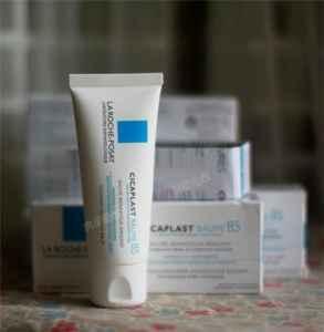 理膚泉b5修復霜的用法 理膚泉B5多久用一次