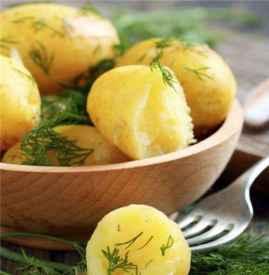 吃土豆能減肥嗎 減肥期間土豆這樣做好吃又低脂