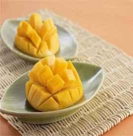 減肥期間能吃芒果嗎 減肥時不能吃哪些水果