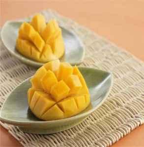 减肥期间能吃芒果吗 减肥时不能吃哪些水果