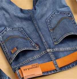 牛仔褲27碼腰圍是多少 褲子碼數怎么轉換成腰圍