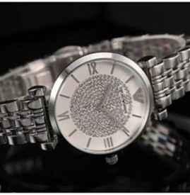 阿瑪尼滿天星手表怎么看真假 阿瑪尼手表怎么樣