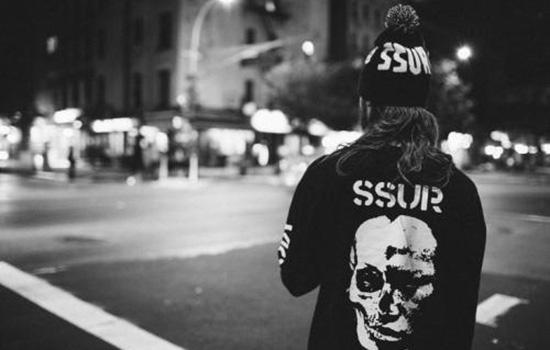 ssur属于几线品牌 ssur是国潮吗