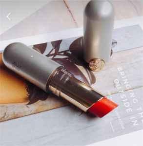 kiko口紅哪個色號適合黃皮 咬唇妝口紅怎么涂
