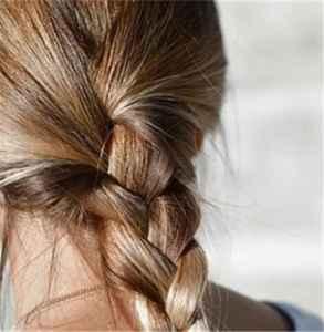 掉头发发根是黑色的为什么 掉头发不要用什么梳子