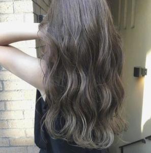 女生流行的发型