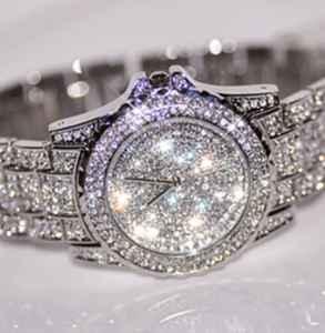 dhp手表是什么档次 钻石手表应该怎么保养呢