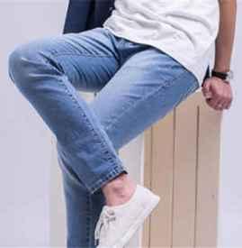 牛仔褲有味道是劣質的嗎 怎么去除牛仔褲甲醛味
