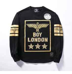 boy london是几线品牌 boy london属于什么档次
