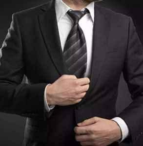 穿西裝扣子有什么講究 不同扣法含義不同