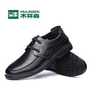 木林森鞋子算幾線品牌 木林森鞋子質量怎么樣