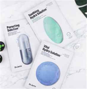 蒂佳婷面膜蓝色好用还是绿色好用 蓝药丸和绿药丸的区别