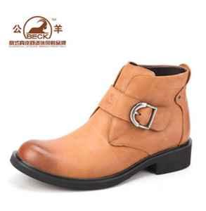 公羊鞋是什么档次 皮鞋行业的领头羊