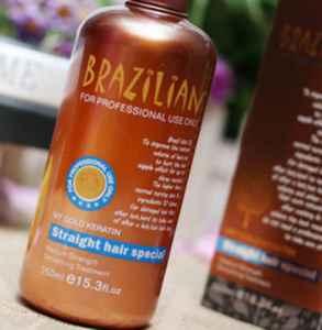 巴西焗油跟拉直哪个危害大 巴西焗油和拉直的区别