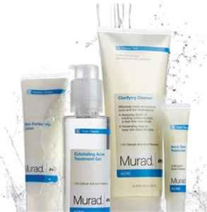 Murad溫和舒緩潔面乳好用嗎 murad哪些護膚品值得入手