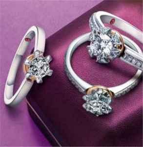 千年珠寶是幾線品牌 珠寶有哪些風格