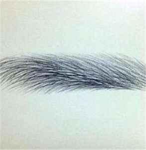 二次补色能调高低眉吗 眉毛二次补色步骤