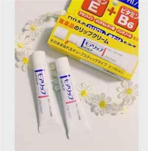 MOILIP藥用唇膏成分 涂了潤唇膏反而得唇炎原因