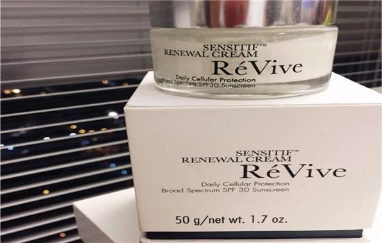 Revive利维肤是哪国的品牌 Revive护肤品属于什么档次