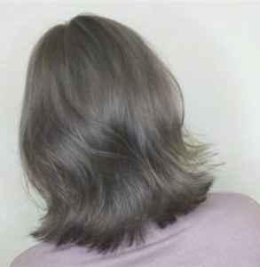 漂过的头发染黑还会掉色吗 不漂染发会褪色吗