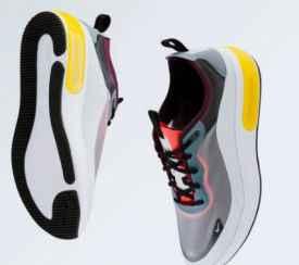 日本运动鞋品牌