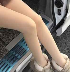 穿了光腿神器还能穿袜子吗 光腿神器和丝袜的区别