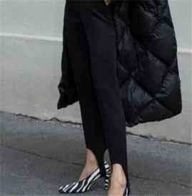 羊绒裤保暖效果怎么样 穿秋裤会影响抗寒能力吗