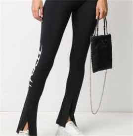 闊腿褲為什么顯腿長