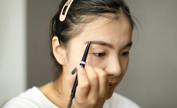 亞洲版歐美妝,單眼皮和腫眼泡也能大膽嘗試