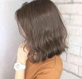 女生头顶稀疏适合发型都有哪些