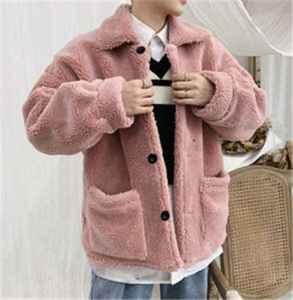羊羔絨外套輕重有區別嗎