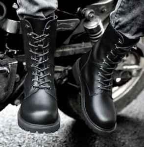 马丁靴为什么叫马丁靴
