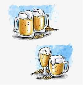 啤酒洗头去头屑吗