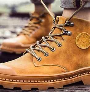 馬丁靴里面掉色正常嗎 馬丁靴里面褪色怎么辦