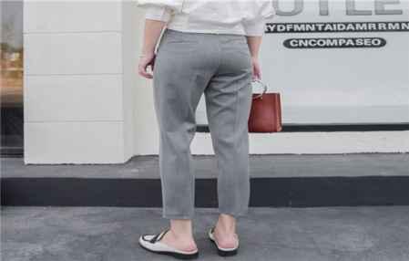 西裤太紧能改大吗_西裤太紧怎么才能宽松