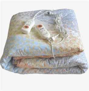 電熱毯二十年了還能用嗎
