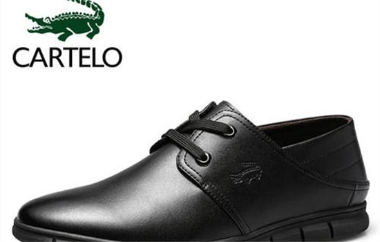 卡帝乐鞋子鳄鱼什么档次_卡帝乐鳄鱼牌子什么档次_卡帝乐鳄鱼属于什么档次的品牌