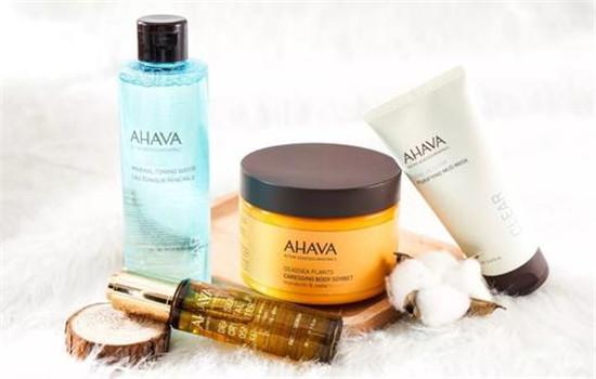 ahava是什么品牌_ahava是什么档次的牌子